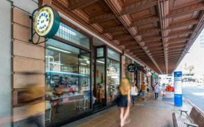 How Does Commercial Property Investment Work?